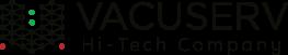 Vacuserv Logo